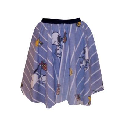 Snoopy Skirt
